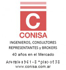 CONISA