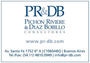 Pichon Riviere &amp; Diaz Bobillo Consultores