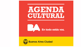 Agenda Cultural Buenos Aires 2013