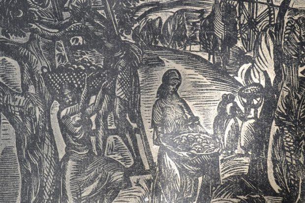 3000 años de sumisión de la mujer