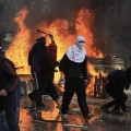 CHILE-ESTUDIANTES PROTESTAS