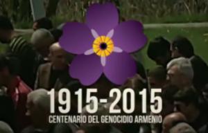 Genocidio armenio 1915-2015