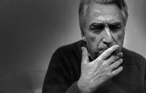 Barthes, lector de Loyola