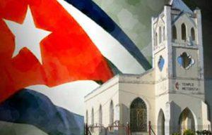 LA CUBA QUE RECIBIRÁ AL PAPA