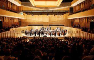 Óperas del siglo XX en Buenos Aires