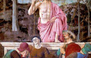 Metáforas de la resurrección