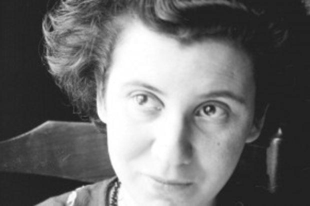 Etty Hillesum: una mística universal