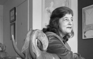 Recuerdo de Juana Bignozzi, poeta
