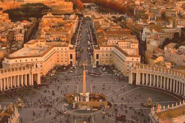 El Papa, obispo de Roma