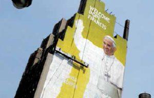 Los sueños americanos del papa Francisco