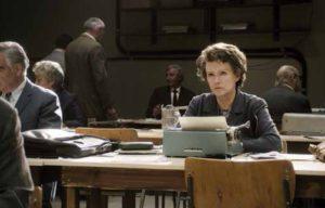 """Hannah Arendt y la """"banalidad del mal»"""