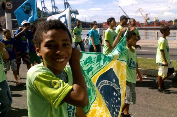 Economía del conocimiento: Brasil, un caso notable y complejo
