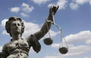 El cambio en la Justicia