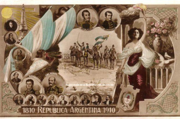 Bicentenario: lo que enseñan 200 años