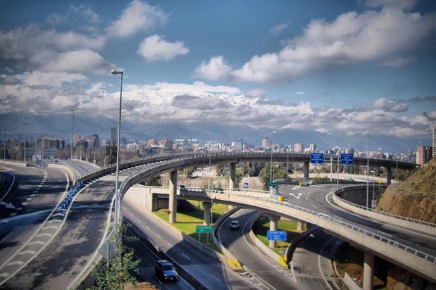 Impresiones de una escapada a Chile