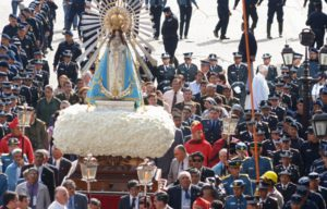 El Milagro de Salta: fe, tradición e historia