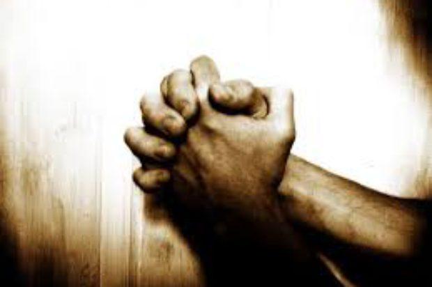 Elogio de la oración
