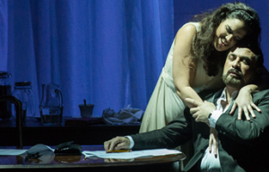 """Reapropiaciones del mito. Sobre """"Orfeo y Eurídice"""" en el Teatro Avenida"""