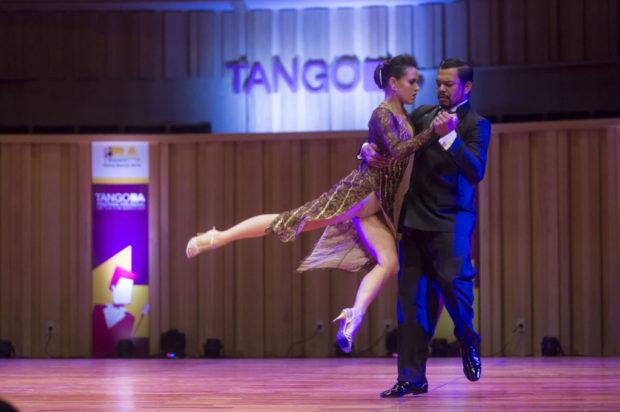 El éxito de TangoBA 2016