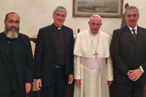 Consejo sobre diálogo interreligioso para las Américas