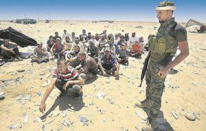 Apuntes sobre la guerra, el Estado Islámico y el terrorismo