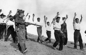 CRITERIO, Gustavo Franceschi y Jacques Maritain debaten la Guerra Civil española