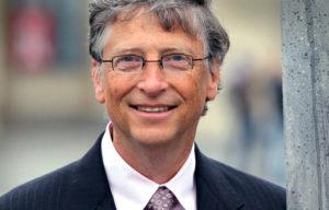 Llamado de Bill Gates a líderes europeos