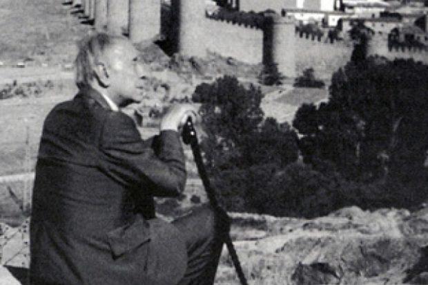Los conjurados de Borges están vivos
