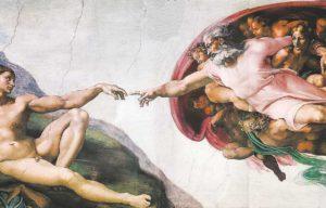 Adán servidor y custodio del Paraíso