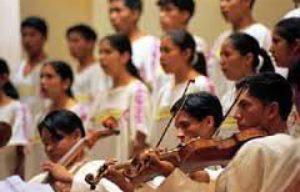 XI Festival Internacional de Música Renacentista y Barroca Americana Misiones de Chiquitos