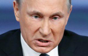 """Putin: un """"modelo"""" puesto a prueba"""