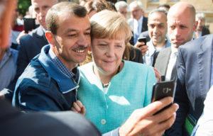 Ángela Merkel ante su mayor desafío