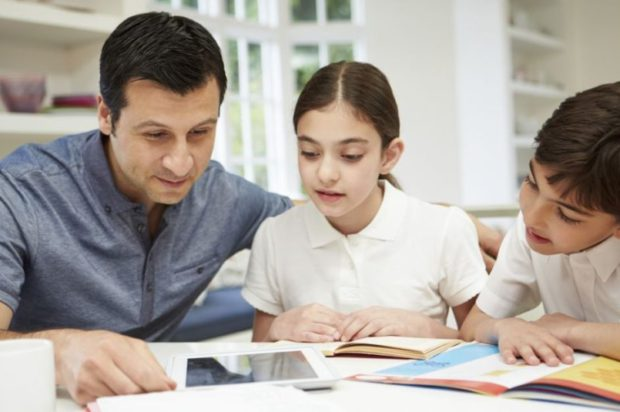 Escuela, familia y sociedad: los nuevos contextos del aprendizaje