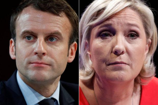 Elecciones en Francia: Macron obtuvo 23,7% de los votos en la primera vuelta