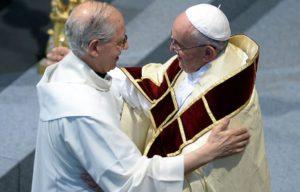 Los jesuitas se renuevan