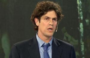Lousteau renuncia a la Embajada en Washington