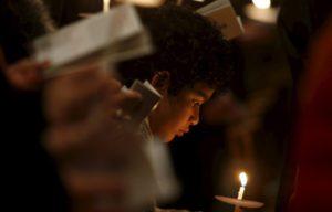 La luz nocturna de la fe