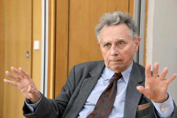 Maurice Bellet, un pensador original