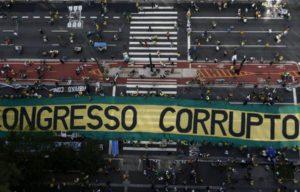 Brasil: ejemplo de una Justicia en serio
