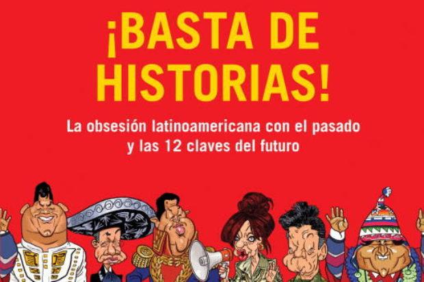 Una obsesión de América latina: su pasado