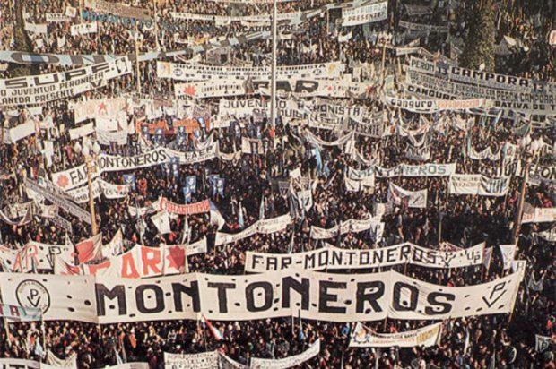 La dimensión mítica de los '70 en la Argentina de hoy