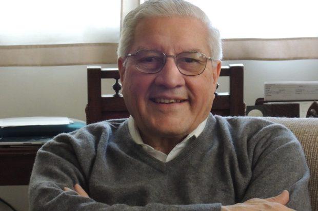 Homenaje a Rafael Braun (1935-2017)