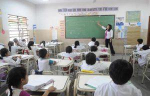 Educación religiosa en las escuelas públicas