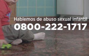 Abuso sexual infantil: un drama oculto