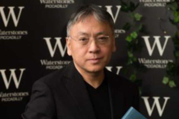 Kazuo Ishiguro, autor sensato y humano