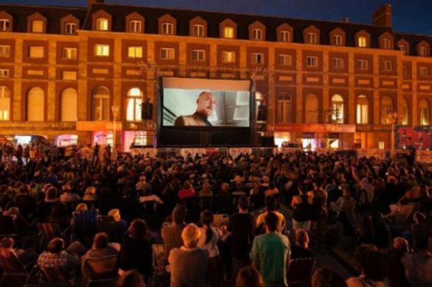 Dos valiosos testimonios del Festival de Cine de Mar del Plata
