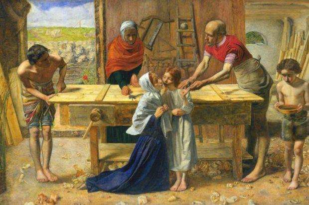 Mensaje de Navidad: Se vació a sí mismo (Filipenses 2, 7)