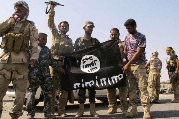 ISIS: sin final a la vista