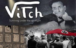 """Vitch era una suma de grises, como tantas personas"""