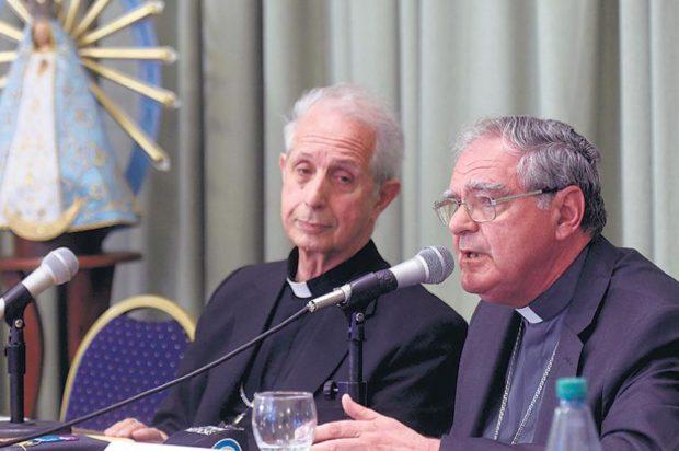 Una nueva etapa para la Iglesia en la Argentina